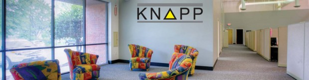 Glenfield Capital Renews Knapp Logistics Automation at 2124 Barrett Park Drive