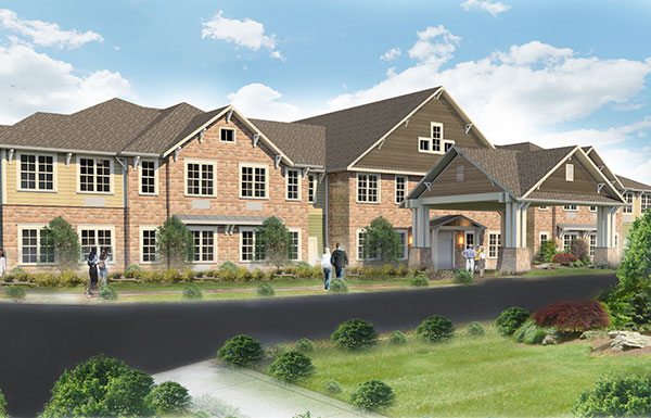 Assisted Living Joint Venture