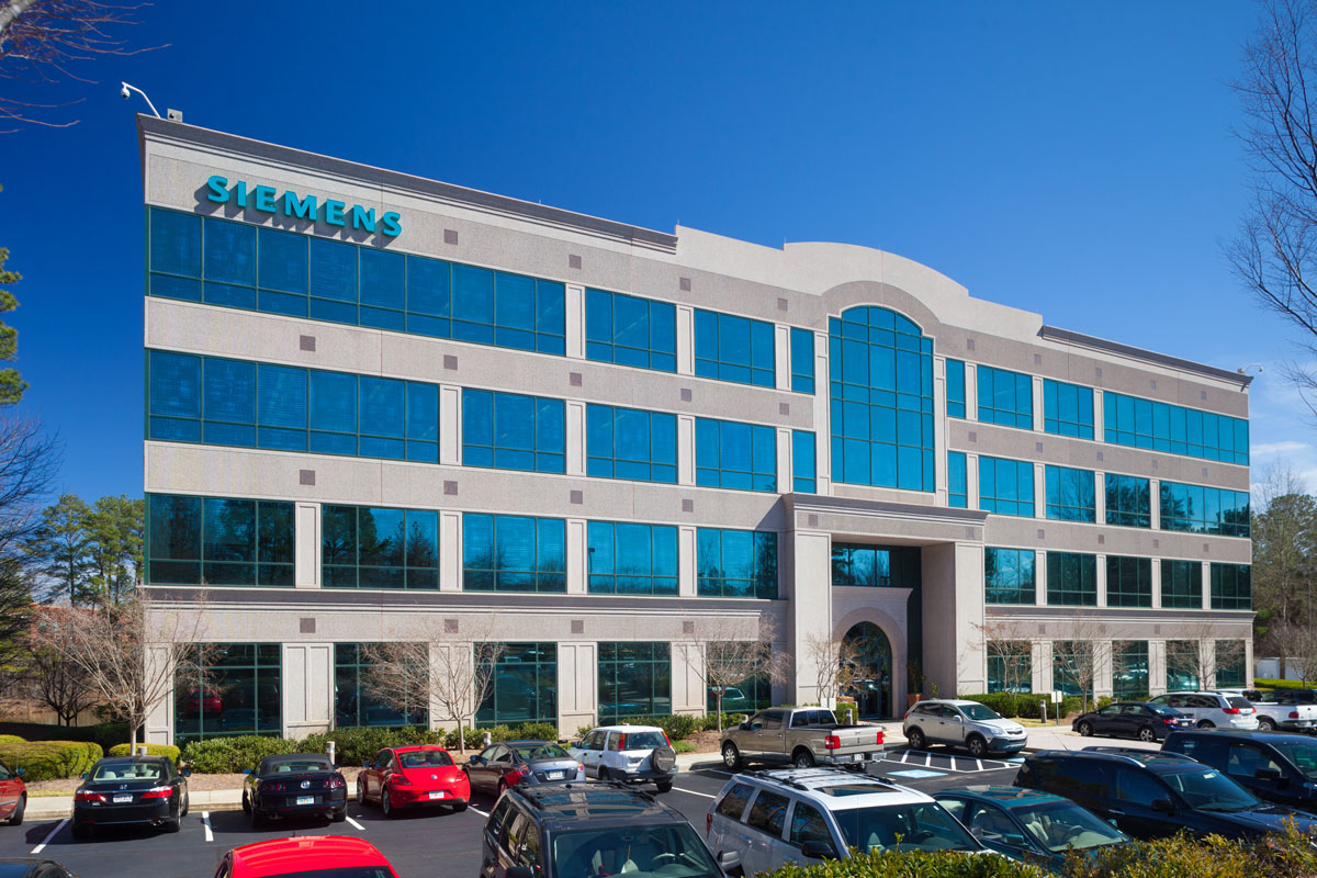 Glenfield Capital Announces Sale of 4800 North Point Parkway