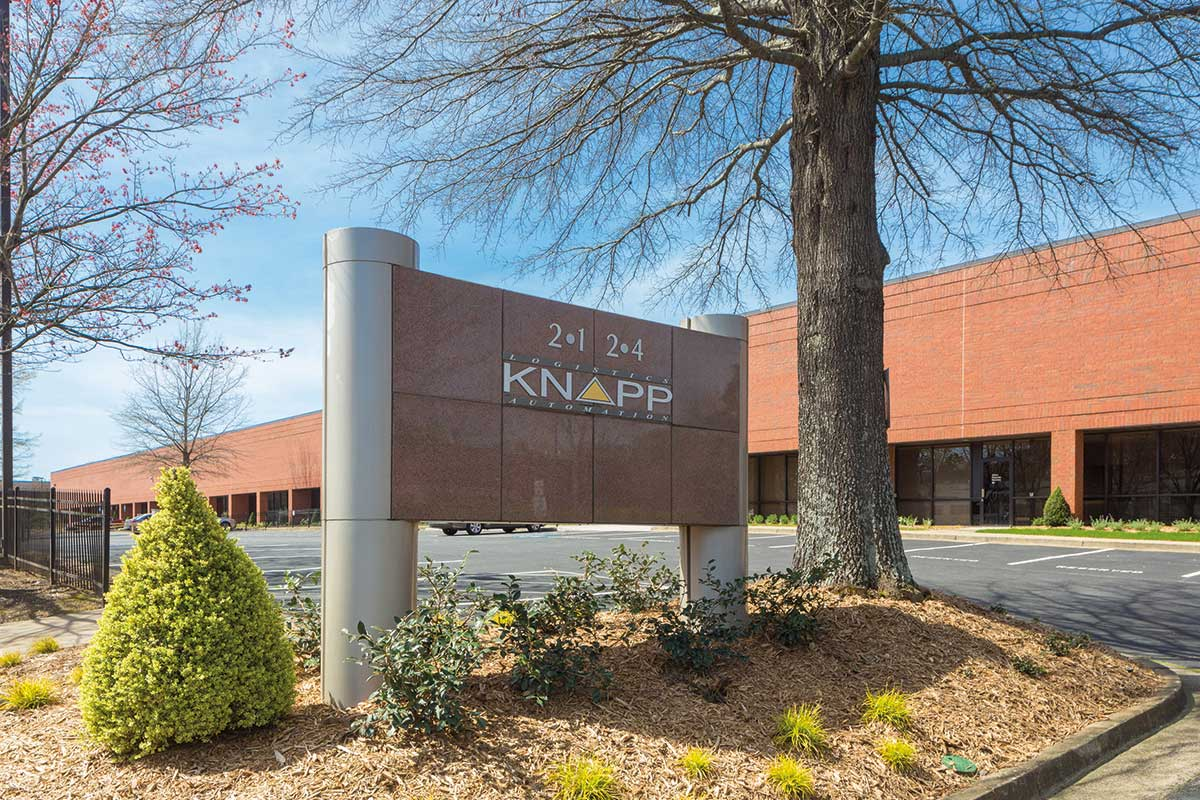 Glenfield Capital Announces Sale of Kennesaw Asset