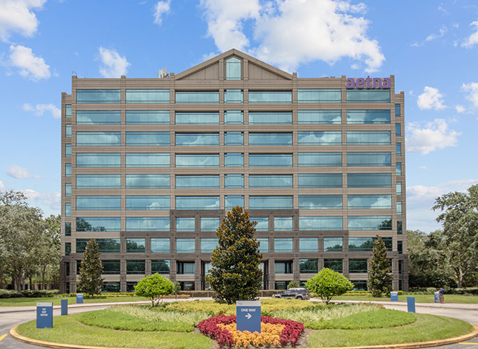 Glenfield Capital Makes First Jacksonville Acquisition