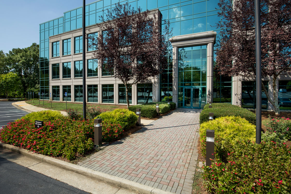 Glenfield Capital Announces Successful Sale of Johns Creek Asset