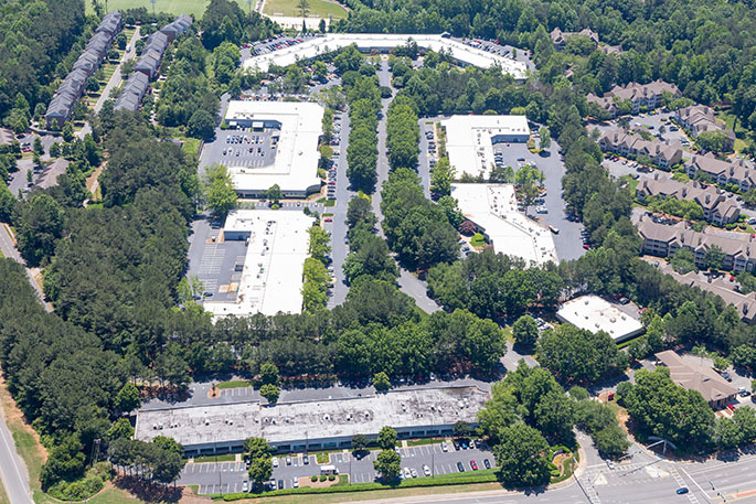 Glenfield Capital Acquires Chastain Center, Bringing 2019 Total Investment Volume to $100 Million